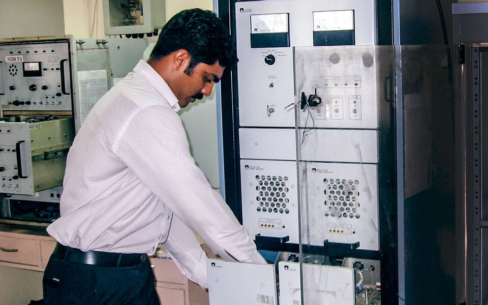 Elcome Integrated Systems Service Repair Maintenance